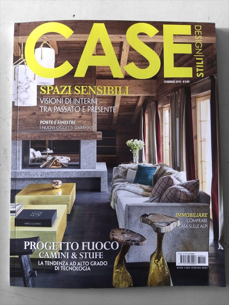 Case Design Stili February 2018